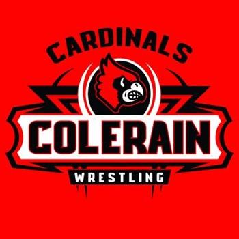 Colerain High School - Boys' Varsity Wrestling