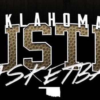 Oklahoma Hustle Black - 2021