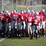 Ridgewater College - Mens Varsity Football