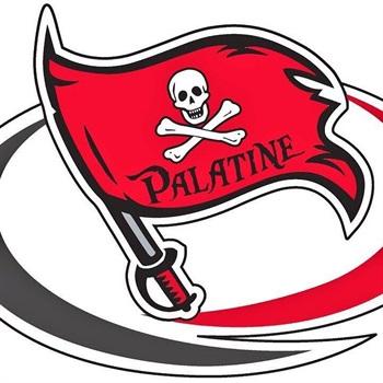 Palatine High School - Palatine Sophs Football