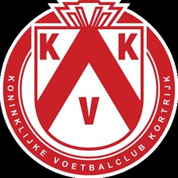 KV Kortrijk - KV Kortrijk 1st Team