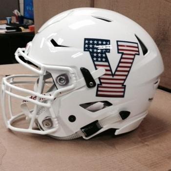 Veterans High School - Boys Varsity Football