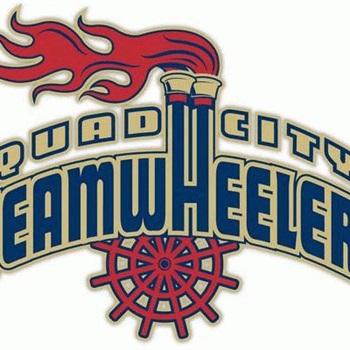Quad City - Steamwheelers - Quad City Steamwheelers