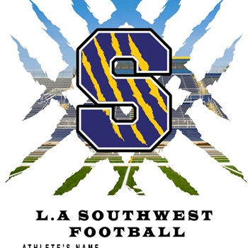 Los Angeles Southwest College - Mens Varsity Football