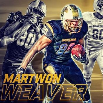 Martwon Weaver
