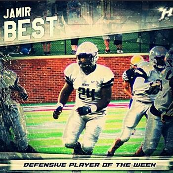 Jamir Best