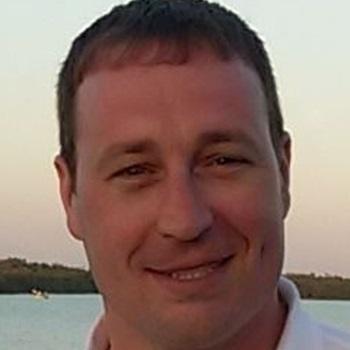 Jeff DeBlaey