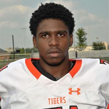 Tyrone Jones III