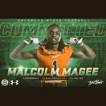 Malcom Magee