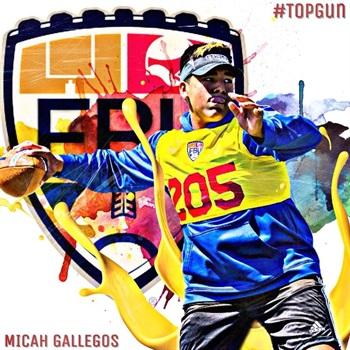 Micah Jaiden Gallegos