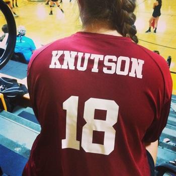 Caitlyn Knutson