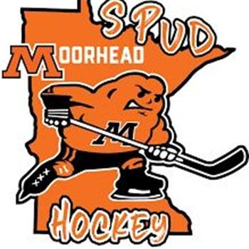 Moorhead High School - MYHA Bantam AA Hockey