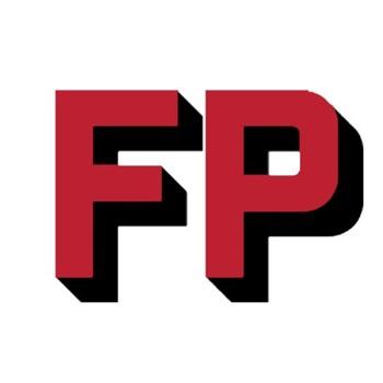 Franklin Pierce High School - Boys Varsity Football