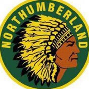 Northumberland High School - Boys Varsity Football