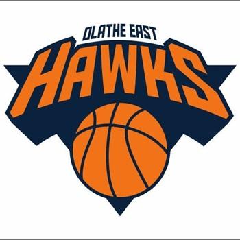 Olathe East High School - Olathe East Varsity Boys Basketball