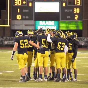Pius XI High School - Boys Varsity Football