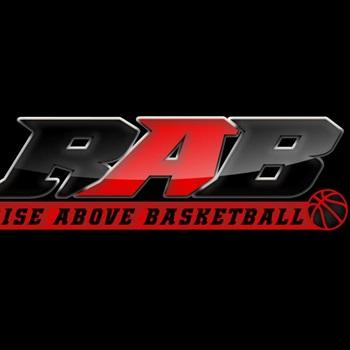 Rise Above Basketball - Varsity