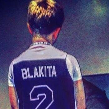 Brady Blakita