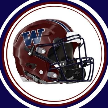 Woodstock High School - Woodstock Football - Varsity