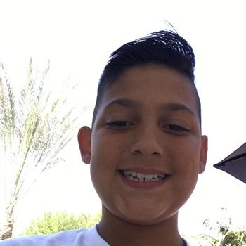 Frankie Martinez