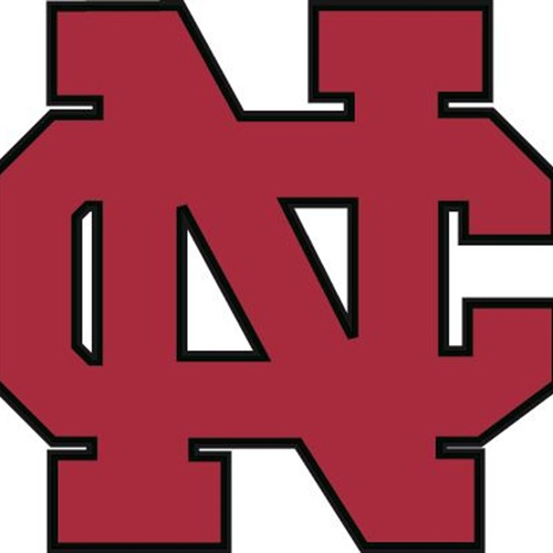 The logo of North Central College