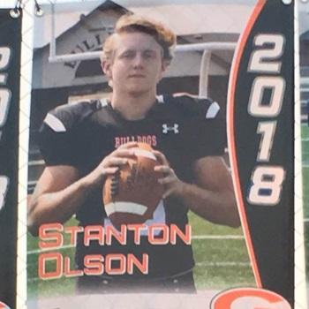 Stanton Olson