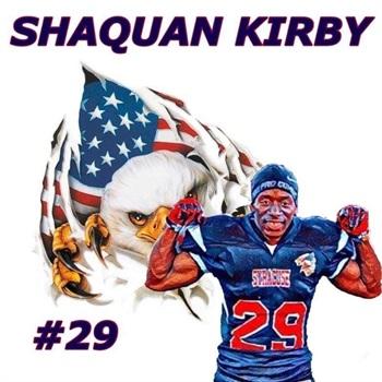 Shaquan Kirby