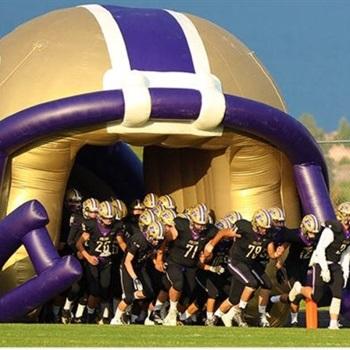 Polson High School - Boys Varsity Football