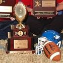 Deer Creek Lamont High School - Boys Varsity Football