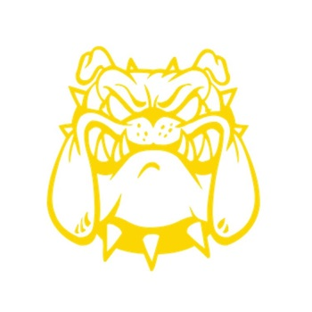 Kaimuki High School - Bulldog V. Football