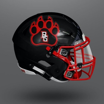 Bowling Green High School - Boys Varsity Football