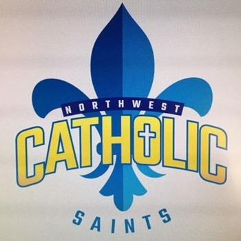 Sorrows-Victory Cougar-Saints - Northwest Catholic Saints