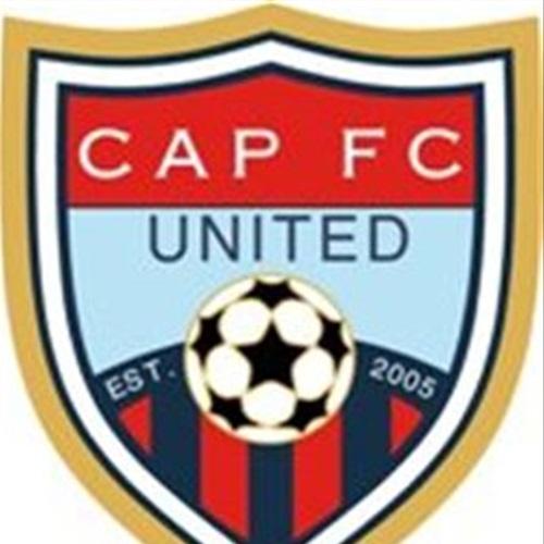 Cap FC United - 99B