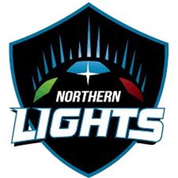 Northern Football - Northern Lights