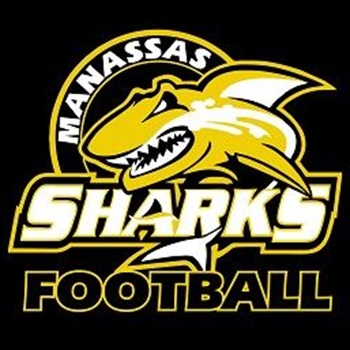 Stonewall Jackson Raiders - Manassas Sharks 80lb National