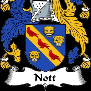 Eli Nott