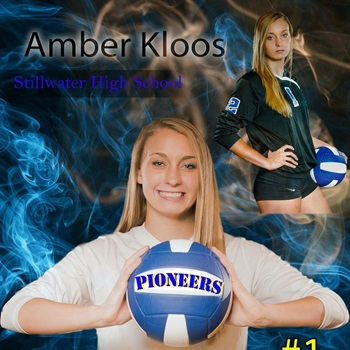 Amber Kloos