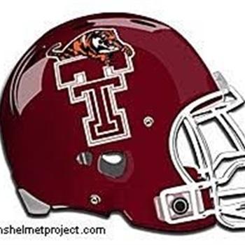 Tenaha High School - Boys Varsity Football