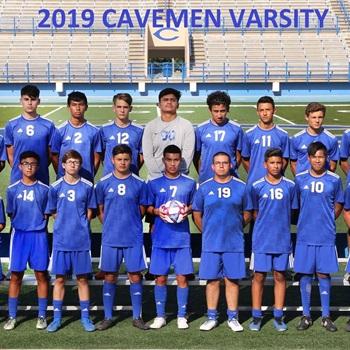 Carlsbad High School - Boys' Varsity Soccer