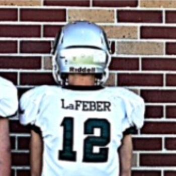 Porter Lafeber