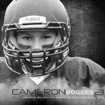 Cameron Rogers