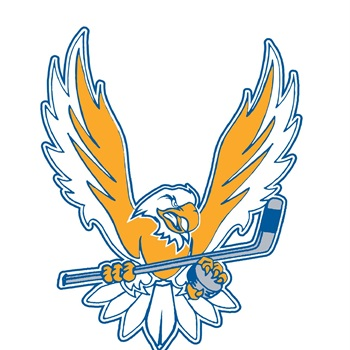 Homer Central Schools - Cortland Homer Golden Eagles Ice Hockey