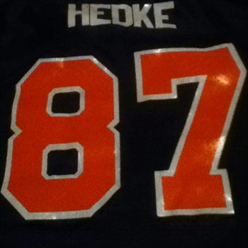 Connor Hedke