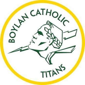 Boylan High School - Boylan High School (Freshman)