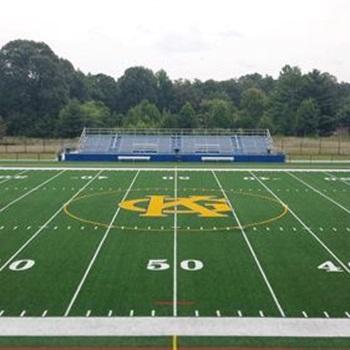 King George High School - Varsity Football