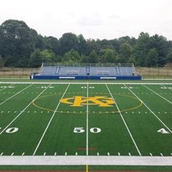 King George High School - JV Football