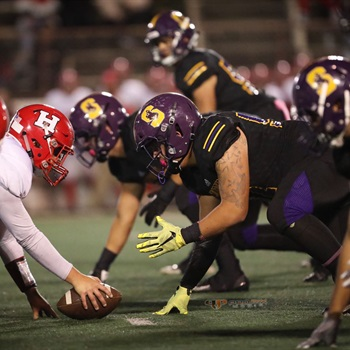 Salinas High School - Boys Varsity Football