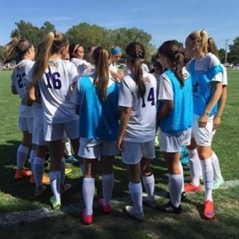 Bellevue University - Womens Varsity Soccer