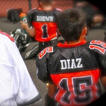 Isaiah Diaz