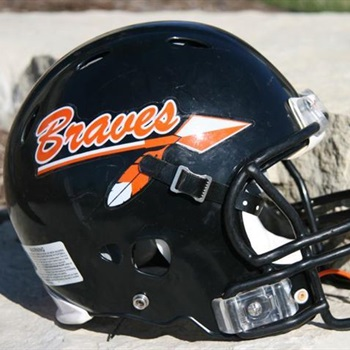 Chanooka Braves -RVYFL - Chanooka Braves LW